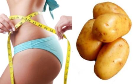 Картофельная Диета Отзывы И Результаты. Картофельная диета: как похудеть на 6 кг за неделю, питаясь только картошкой