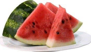 Арбузная диета для похудения: отзывы, меню на арбузах