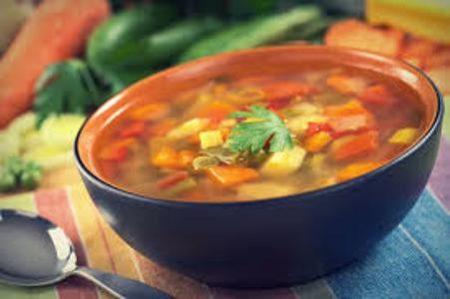 Суповая диета для похудения: отзывы, меню на супах, рецепты