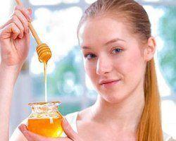С медом похудение будет вкуснее