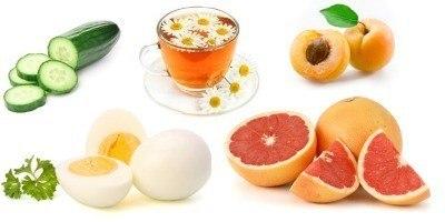 Dieta-Maggi-menju